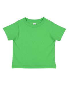 114064757-132 - Rabbit Skins Infant Fine Jersey T-Shirt - thumbnail
