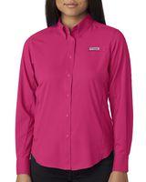 145368395-132 - Columbia Ladies' Tamiami? II Long-Sleeve Shirt - thumbnail