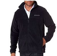 155370146-132 - Columbia Men's Steens Mountain? Full-Zip 2.0 Fleece - thumbnail