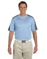 385109181-132 - Adidas Men's climalite 3-Stripes T-Shirt - thumbnail