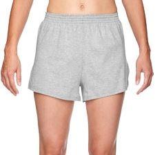 565920855-132 - Robinson Juniors' Jersey-Knit Cheer Short - thumbnail