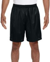 584354412-132 - A-4 Adult Seven Inch Inseam Mesh Short - thumbnail