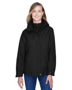 714579359-132 - NORTH END Ladies' Caprice 3-in-1 Jacket with Soft Shell Liner - thumbnail