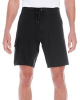 905387523-132 - Burnside Men's Dobby Stretch Board Short - thumbnail