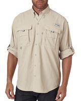975368406-132 - Columbia Men's Bahama? II Long-Sleeve Shirt - thumbnail