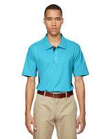 984688841-132 - Adidas Men's puremotion® Colorblock 3-Stripes Polo - thumbnail