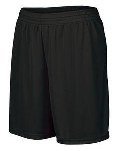995810877-132 - Augusta Ladies' Octane Short - thumbnail