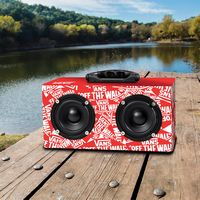 716210670-820 - El hefe™ Speaker - Custom Wrap - thumbnail