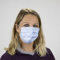 396271727-185 - 3-PLY Face Mask - thumbnail