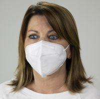 516281665-185 - KN95 Face Mask (Unimprinted) - thumbnail