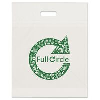 "982530239-185 - Eco Die Cut Handle Bag (15""x19""x3"") - thumbnail"
