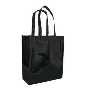 """365538816-202 - Metallic Tote Bag 12""""W x 13.7""""H x 5.5""""G - thumbnail"""