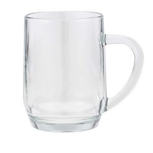 384598559-202 - 20 Oz. Haworth Glass Beer Mug - thumbnail