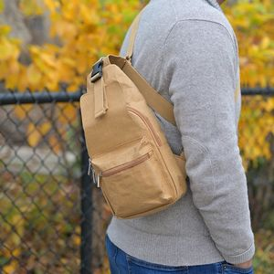 586426785-202 - Sling Washable tear resistant paper sling bag - thumbnail