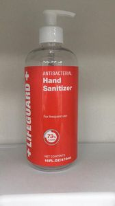 776279802-202 - Hand Sanitizer with Pump - thumbnail