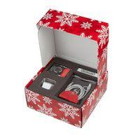 795884832-202 - Hi Ho Tech Gift Set w/Bluetooth® Speaker - thumbnail