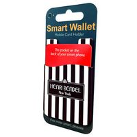 915078514-202 - I-Wallet Full Bleed Silicone Phone Wallet - thumbnail