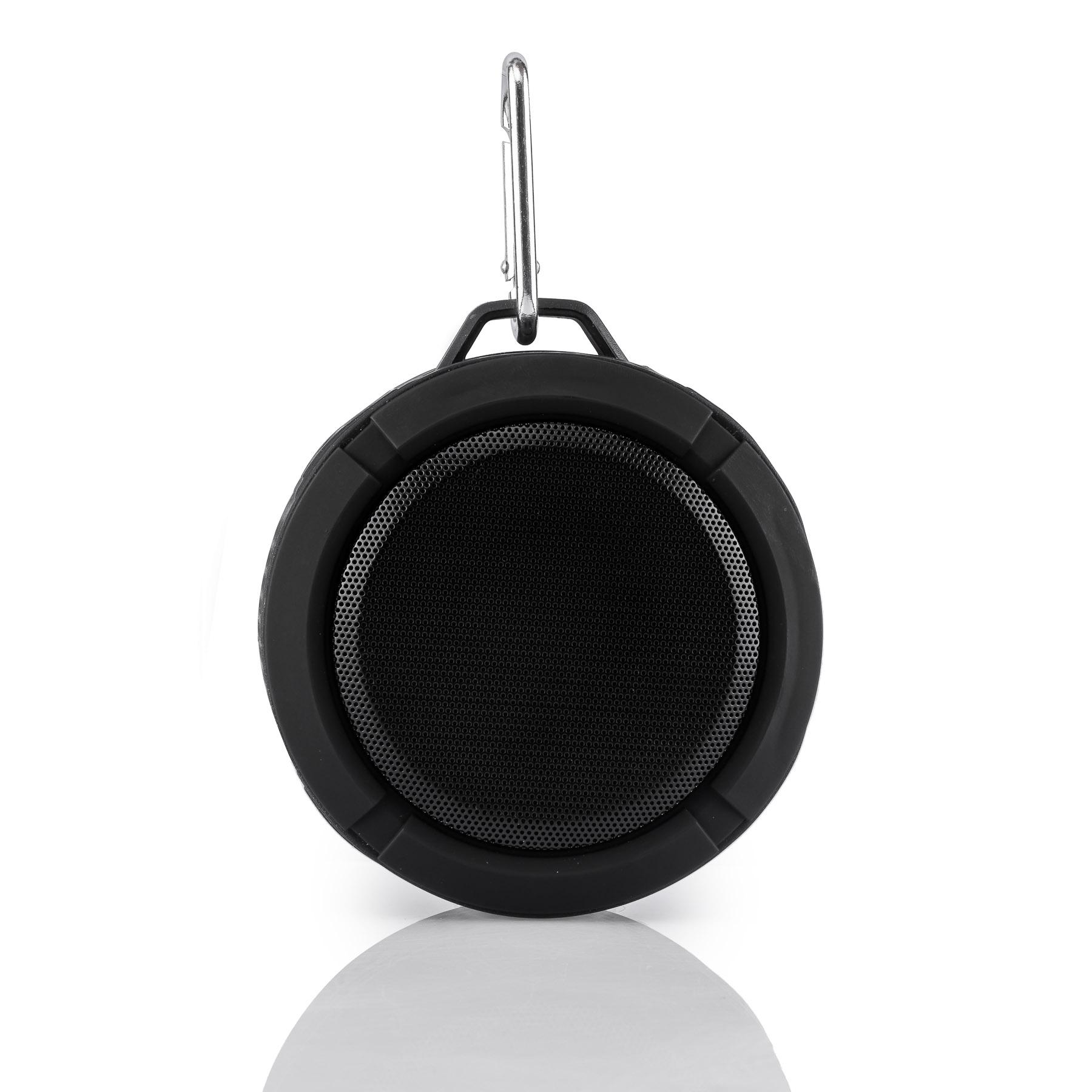 935343275-202 - Waterproof Speaker - Water resistant Bluetooth Speaker - thumbnail