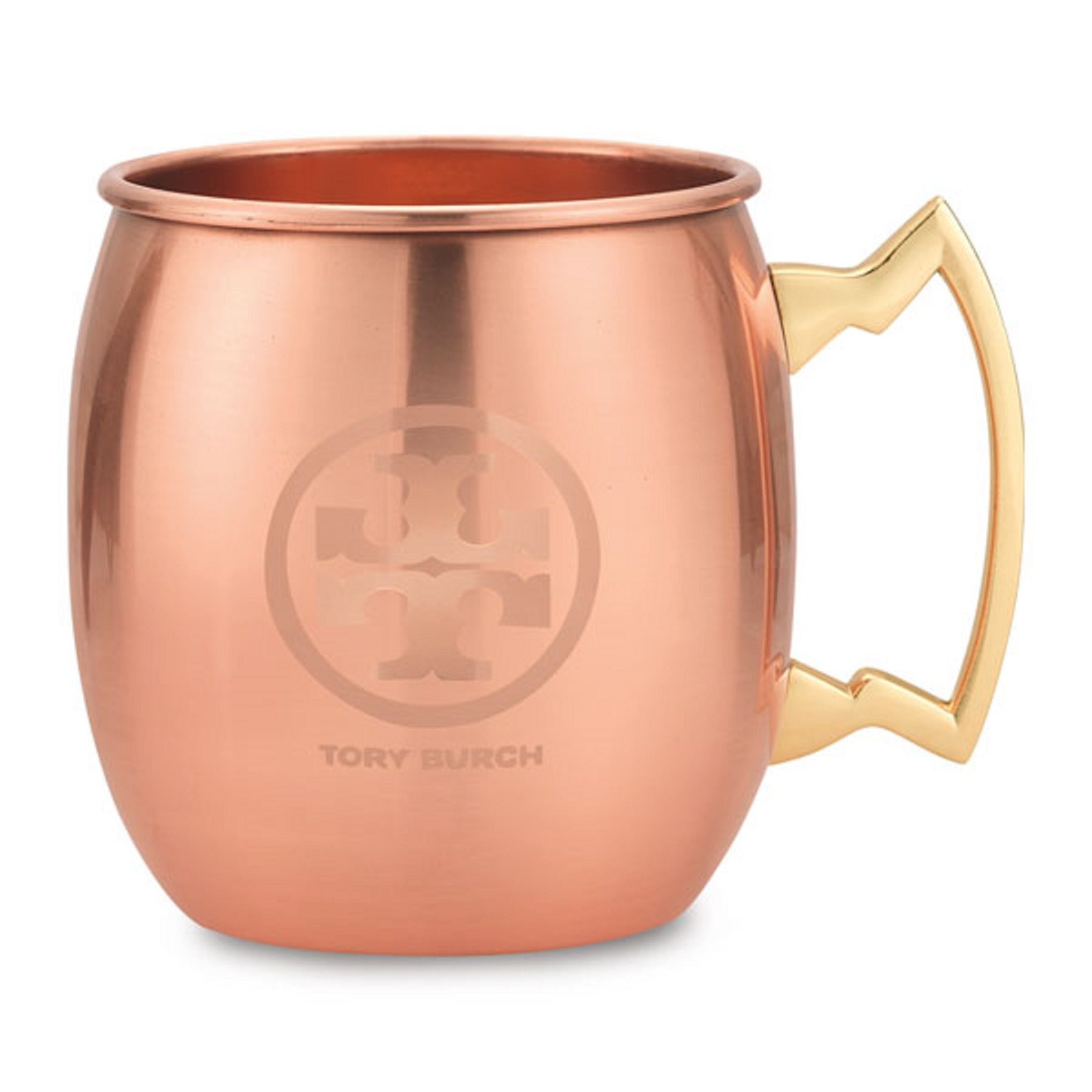 994940068-202 - Moscow Mule Four Mug Gift Set w/Leatherette Tray - thumbnail