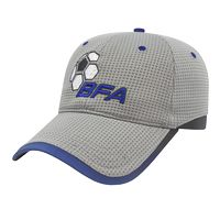 114544902-812 - Sublimated Accent Cap - thumbnail