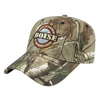 724979488-812 - Stretch Fit Camo Cap - thumbnail