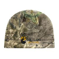 793736829-812 - Licensed Camo Fleece Beanie - thumbnail