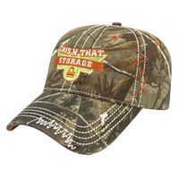 914278897-812 - Washed Camo Twill w/Accents Cap - thumbnail