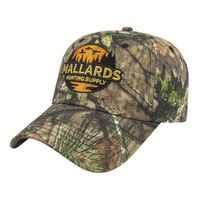 963132812-812 - Six Panel Camo Cap - thumbnail