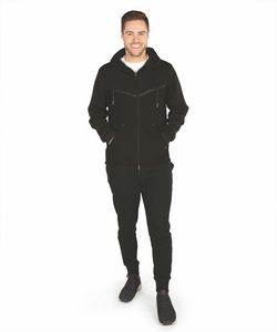 176079120-141 - Men's Seaport Full Zip Hoodie - thumbnail