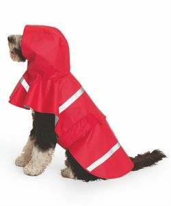 775029927-141 - New Englander® Doggie Rain Jacket - thumbnail