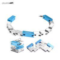 145412142-114 - PlayableART® Bracelet Cube - thumbnail