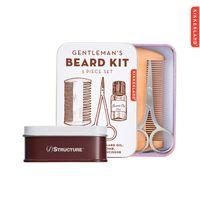 176172883-114 - Kikkerland Beard Kit - thumbnail