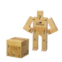 314596282-114 - Areaware Cubebot® Small Robot Puzzle - thumbnail