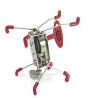 342956159-114 - Kikkerland® Cosmojetz Wind-Up Toy - thumbnail