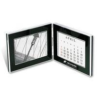"382010688-114 - F/64 Perpetual Calendar & Picture Frame (4""x6"" Photo) - thumbnail"