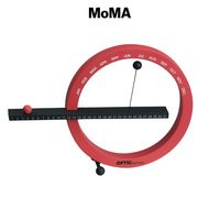 553979090-114 - MoMA Mini Magnetic Perpetual Calendar - thumbnail