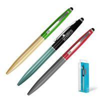 933980847-114 - Kikkerland® Retro Stylus Pen - thumbnail