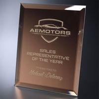 """101124076-133 - Imagery Bronze Award 8"""" x 10"""" - thumbnail"""