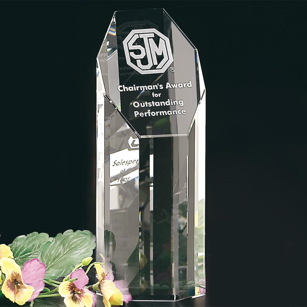 "11726166-133 - Amherst Award 8"" - thumbnail"