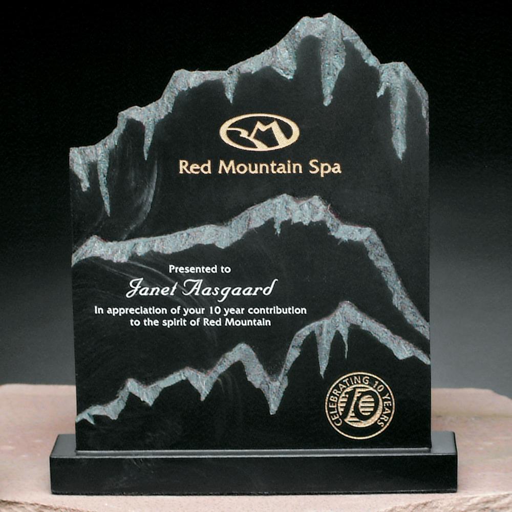 """121600300-133 - Shasta Peak 9-1/2"""" - thumbnail"""