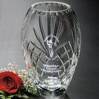 """141336114-133 - Durham Barrel Vase 8"""" - thumbnail"""