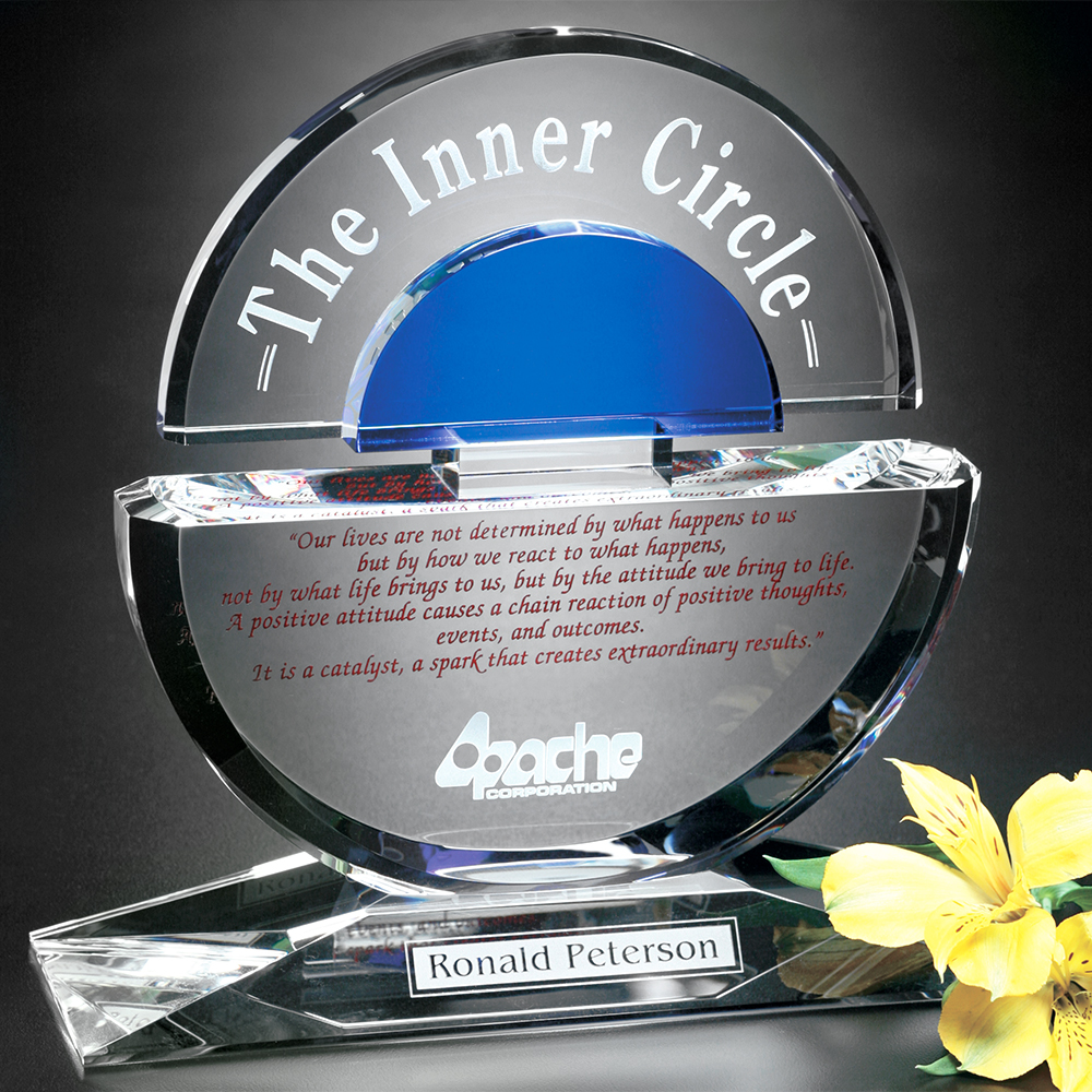 "162242602-133 - Concentric Award 9"" - thumbnail"