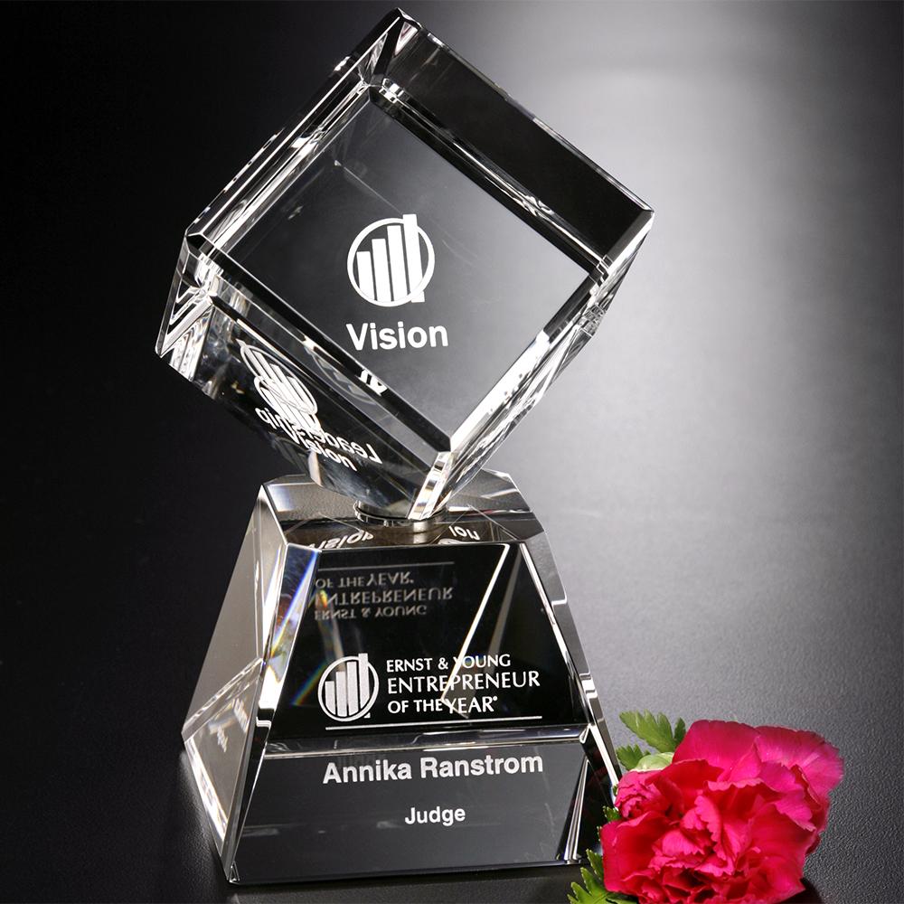"182863878-133 - Awards In Motion® Arden 8"" - thumbnail"
