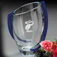"""344592430-133 - Triumph Trophy Vase 9"""" - thumbnail"""