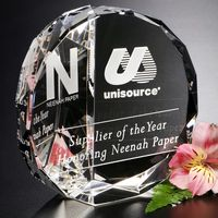 "382864465-133 - Cascata Award 3"" Dia. - thumbnail"