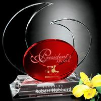 "396124405-133 - Elliptic Ruby Award 8"" - thumbnail"