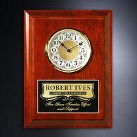 "522865334-133 - Americana Wall Clock 9"" x 12"" - thumbnail"