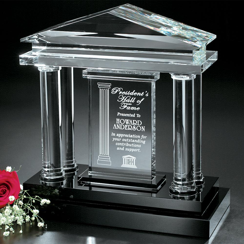 """541600346-133 - Parthenon Award 12-3/4"""" - thumbnail"""