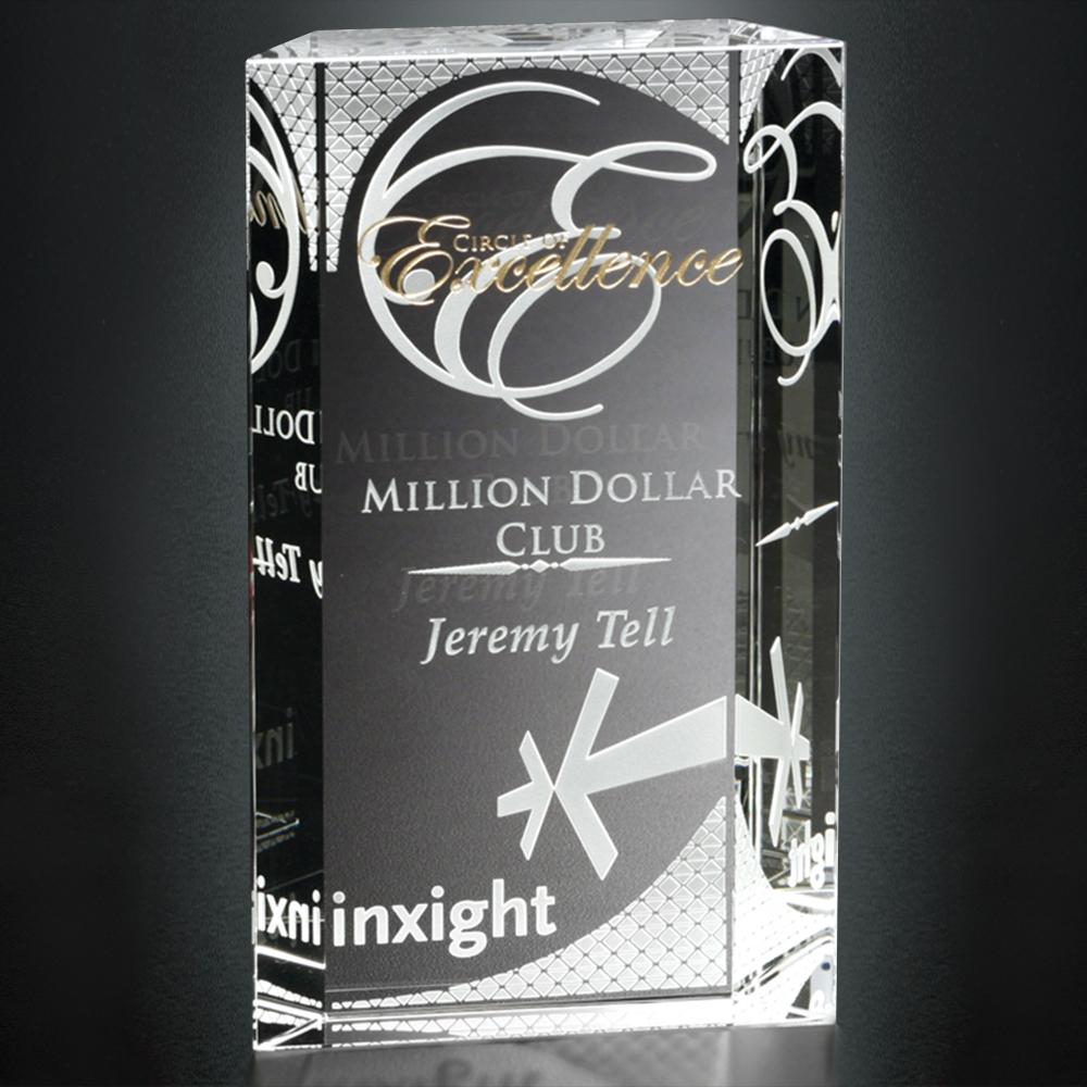 "54494427-133 - Carlyle Award 8"" - thumbnail"