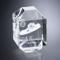 "735946782-133 - Victoria Award 7-3/8"" - thumbnail"